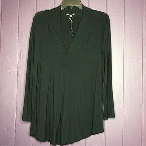 Long sleeved blouse Maternity